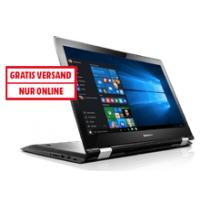 Notebook Abverkauf bei MediaMarkt – Lenovo Yoga 500-15IBD um 449 €