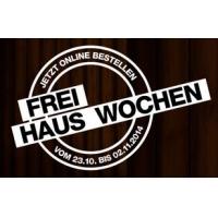 Frei Haus Wochen 2016 – gratis Versand bei vielen Online Shops