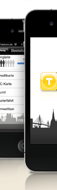 APP des Tages: myTaxi APP Gratis @iTunes Android