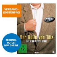 """""""Der Bulle von Tölz – Die komplette Serie"""" auf DVD um 88 € statt 149 €"""