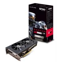 Sapphire Nitro+ Radeon RX 470 4G D5 Grafikkarte um 182,75 €