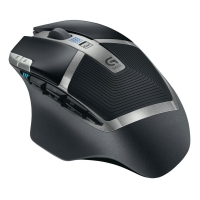 Logitech G602 Wireless Gaming Maus um 38,63 € statt 57,47 €