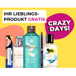 Yves Rocher – erstes Produkt im Warenkorb GRATIS (egal wie teuer!)