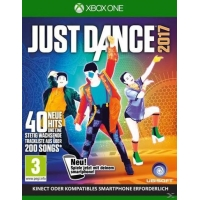 TOP! Just Dance 2017 (PS4/Xbox One/Wii/Wii U) inkl. Versand ab 15 €