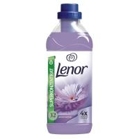 12 Stück Lenor Lavendel Weichspüler 800 ml um 11,44 € statt 22,88 €