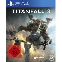 Titanfall 2 für Playstation 4/Xbox One ab 50,38 € statt 58,94 €
