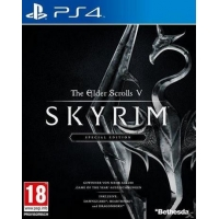TOP! The Elder Scrolls V: Skyrim – Special Edition (PS4/XOne) um 44,99€