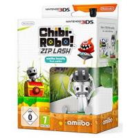 Chibi-Robo! Special-Edition mit Amiibo um 11,57 € statt 19,99 €