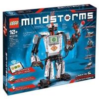 Lego Mindstorms 31313 – Mindstorms EV3 inkl. Versand um 239,03 €