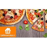 10% Rabatt bei Dailydeal – zB. 15€ Lieferservice.at Gutschein um 6,30€