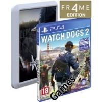 Watch Dogs 2 (PS 4/Xbox One) inkl. Versand um 53,98 € statt 59,99 €