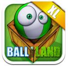 Balliland XL für iPhone/iPod heute kostenlos @iTunes