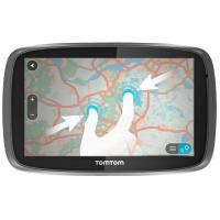 Tom Tom Go 500 Europe Navigationsgerät um nur 122 € statt 156 €