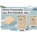 """8 Wochen """"Der Standard"""" Vollabonnement um nur 7,20 € statt 88 €"""