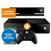 Xbox One Bundles ab 222 € im Saturn Technik Outlet – versandkostenfrei