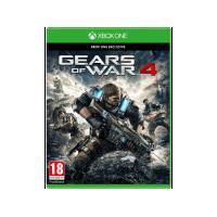 Gears of War 4 (Xbox One) inkl. Versand um 34,99 € statt 49,99 €
