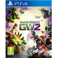 Media Markt Games Schnäppchen – z.B. PvZ GW 2 um 27,99 € statt 55 €