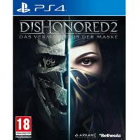 Dishonored 2 für PS4 oder Xbox One um je nur 44,99€ bei Libro.at