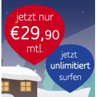 UPC LTE Unlimited – € 29,90 pro Monat