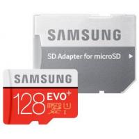 Samsung microSDXC EVO Plus 128GB Kit um 35 € statt 43,12 €