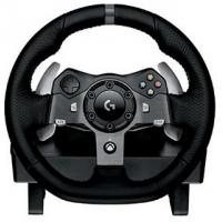 Logitech G920 Driving Force Racing Lenkrad um nur 198 € statt 272 €