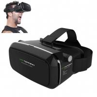 3D Virtual Reality Brille für 4 – 6″ Smartphones inkl. Versand um 11,99 €