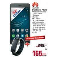 Metro Angebote ab 17.11. – zB.: Huawei P9 Lite Dual-SIM um 198 €