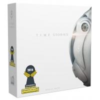 """Brettspiel """"Space Cowboys – T.I.M.E Stories"""" um 32,39 € statt 43,94 €"""