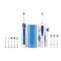 Oral-B OxyJet Reinigungssystem (Munddusche mit Oral-B Pro 3000 elektrische Zahnbürste) inkl. Versand um 83,23 € statt 114,83 €
