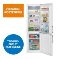 Bomann Kühl-/Gefrierkombination KG 183 (EEK A+++) um nur 299 €