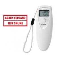 Olympia digitalen Alkoholtester AT301 inkl. Versand um 6,50 € statt 15 €