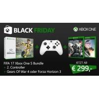 TOP! Xbox One S Bundles zu Spitzenpreisen bei Libro – bis 6.12.