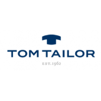 Tom Tailor Black Week – 25 % Rabatt auf ALLES (bis 26.11.)