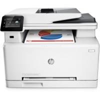 HP Color LaserJet Pro M277n Farblaser Multifunktionsdrucker um 214 €