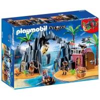 Playmobil Piraten-Schatzinsel 6679 Set um 25 € statt 45,85 €