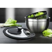 Rösle Salatschleuder mit Glasdeckel ab 29,90 € statt 65,65 €