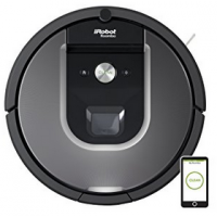 Wahnsinnspreise bei Amazon.es – z.B.: iRobot 960 um 703 € statt 904 €