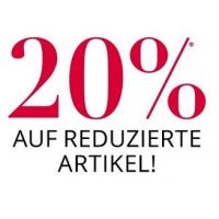 Peek&Cloppenburg.at – zusätzlich 15 % Rabatt auf Sale-Artikel