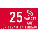Hollister Black Friday Angebot – 25 % Rabatt auf ALLES + gratis Versand