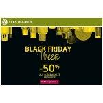 Yves Rocher Black Friday 2020 – 50 % Rabatt auf ausgewählte Produkte + Extra-Rabatte + GRATIS Geschenke + GRATIS Versand ab 30 €