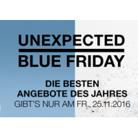 Donauzentrum Blue Friday – bis zu -60% in verschiedenen Shops