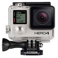 GoPro HERO4 Black Edition Adventure inkl. Versand um 263 € statt 393 €
