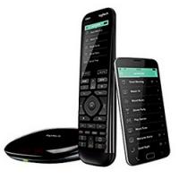 Logitech Harmony Elite Remote Control um 139 € statt 219 €