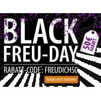 Jochen Schweizer Black Friday Aktion – 50 € Rabatt ab 299 € Einkaufswert