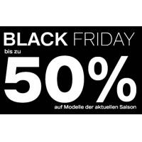 Deichmann Black Friday: bis zu 50% Rabatt (versandkostenfrei)