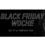 Zavvi Black Friday 2018 – 10 T-Shirts um 22,99 € und viel mehr!