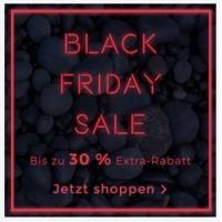 About You Black Friday – bis zu 30 % Rabatt auf ausgewählte Produkte