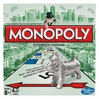 Libro – Monopoly Österreich um 19,99 € & DKT ab 16,99 € (gratis Versand)