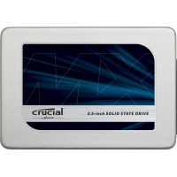 Crucial MX300 525GB 2,5″ Interne Festplatte um 98,68 € statt 120,51 €