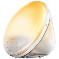 Philips HF3531/01 Wake-Up Light um 79,99 € statt 99 €